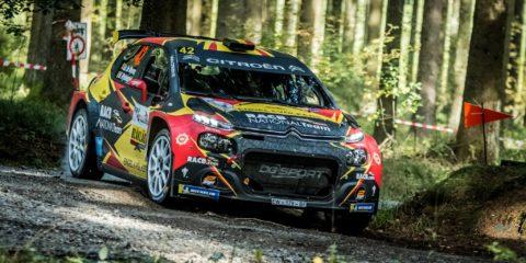 East Belgian Rally 2019