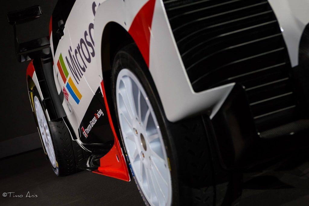 wrc quatre constructeurs pour la saison 2017 rallye054. Black Bedroom Furniture Sets. Home Design Ideas