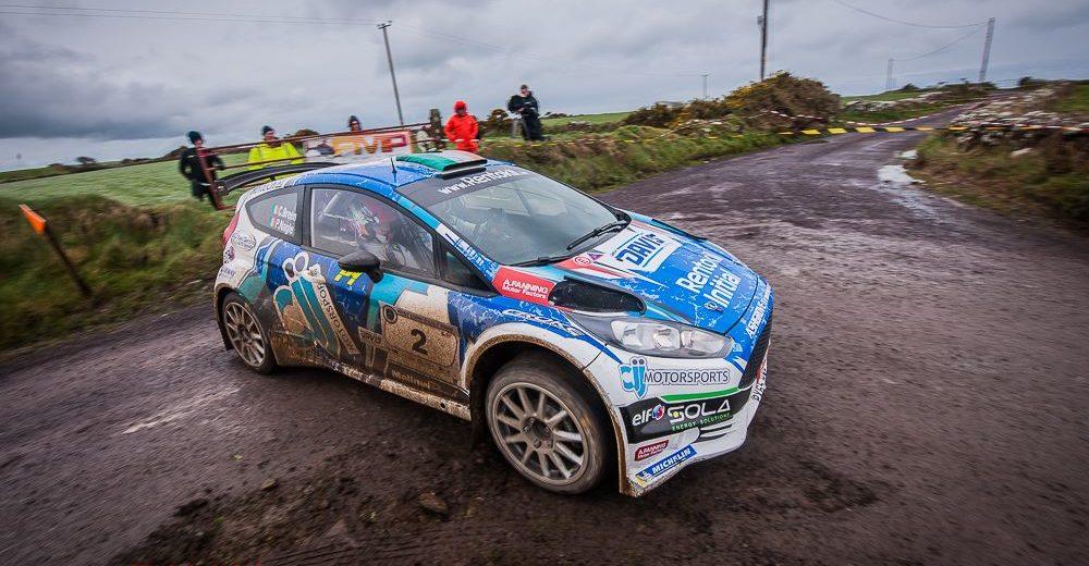 West Cork Rally 2019