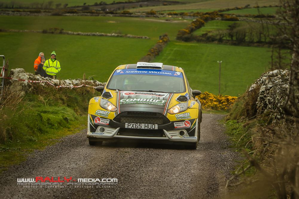West Cork Rally 2019