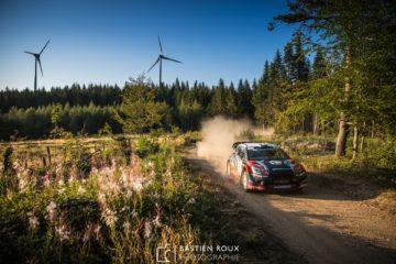 Rallye Terre de Lozère 2019