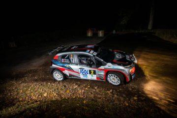 Rallye Coeur de France 2019