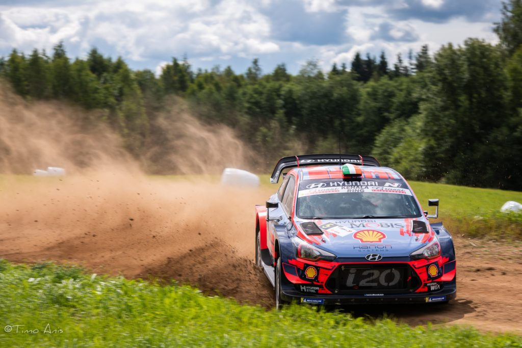 Rally Estonia 2019