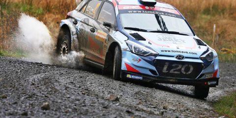 Pirelli International Rally 2019