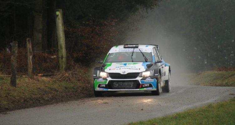 Rallye-Sprint de l'Hommes 2019