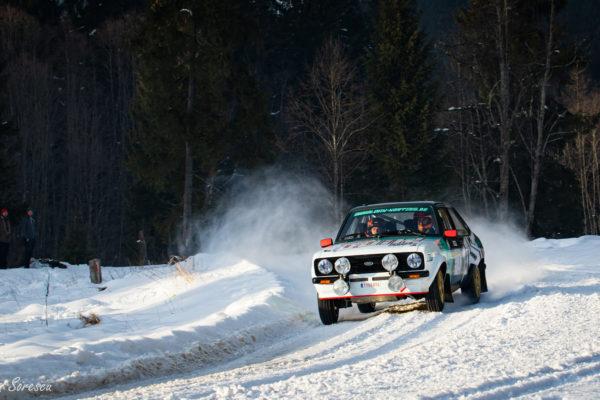 Romania Winter Rally 2021