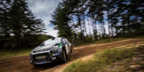 Rallye Terre de Lozère 2020