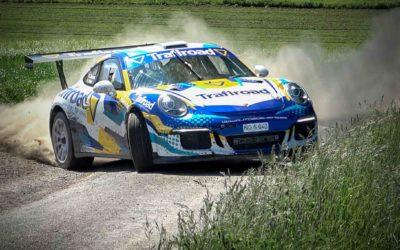 Aftermovie Test Dekens Motorsport