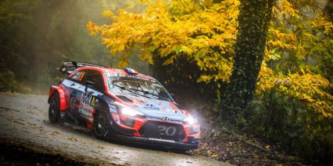 Rallye du Var 2019