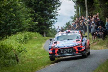 Rallye Vosges 2019