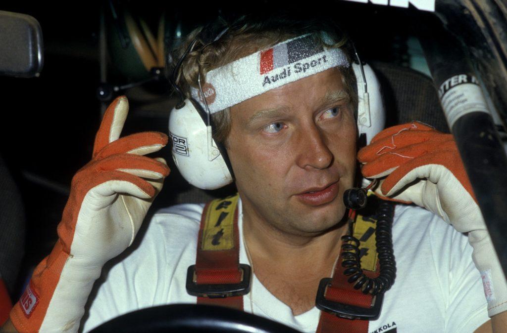 En bref - Hannu Mikkola est décédé