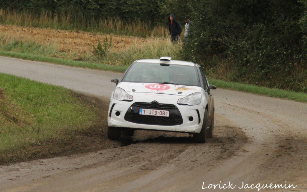 Rallye de la Famenne 2019