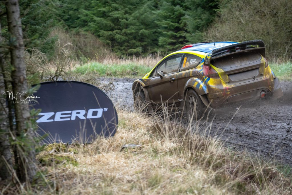 Pirelli International Rally 2019