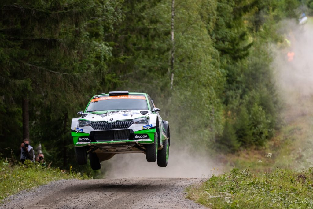 Rally Finland 2019