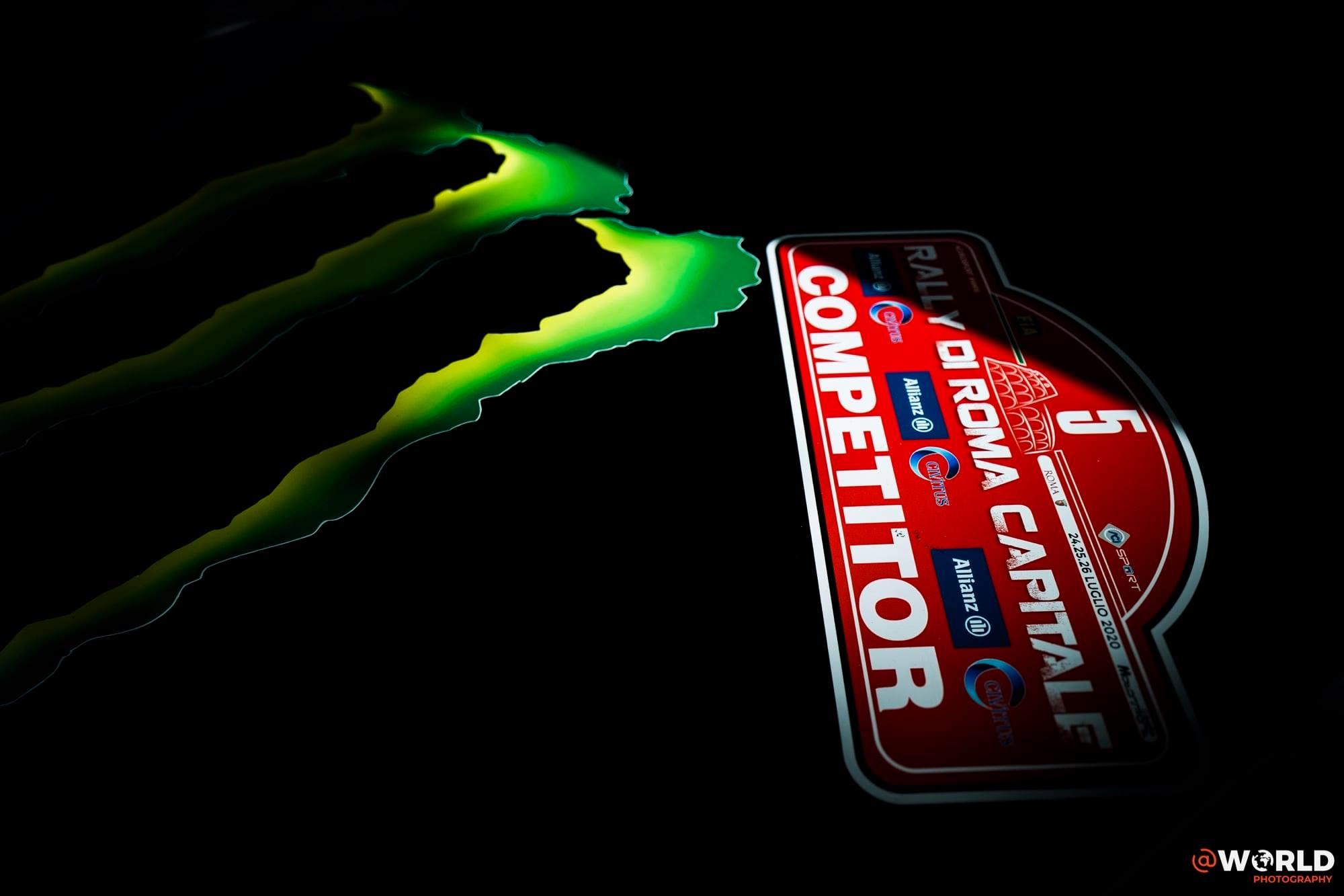 Rally Roma 2020