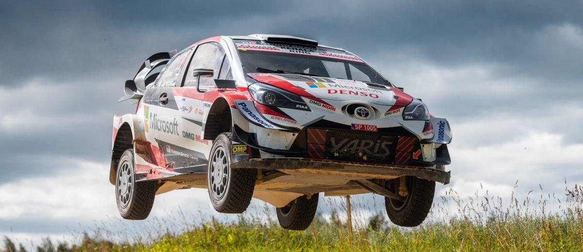 Rally Estonia 2019