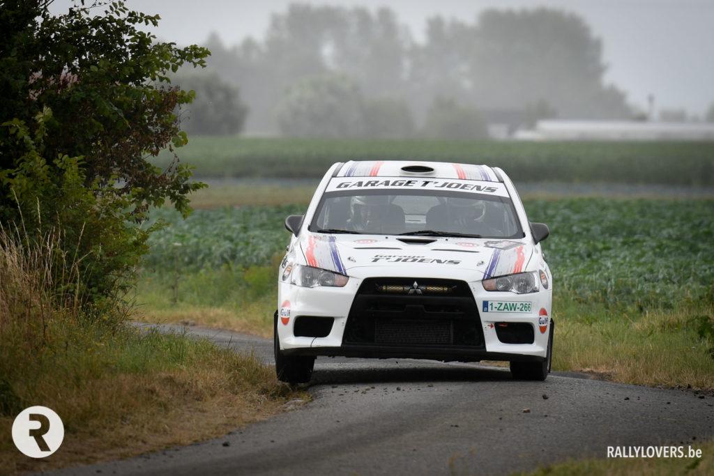 TBR Rallysprint 2019