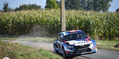AAROVA Short Rally 2019