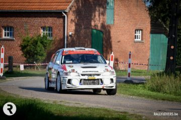 Rally Kasterlee 2019