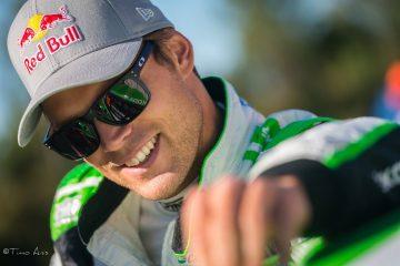 Andréas Mikkelsen rejoint Citroën RAcing