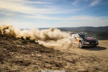 Sébastien Ogier classement WRC