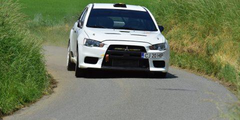 Vanzeebroeke Rallye Claudy Desoil 2017