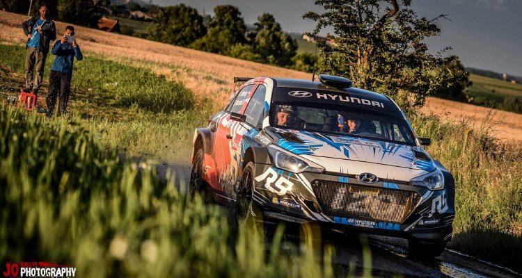Abbring Ypres Rally 2017