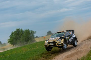 Solberg Rally Poland