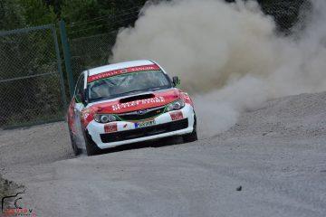 Boon Rallye de la Haute-Senne 2017