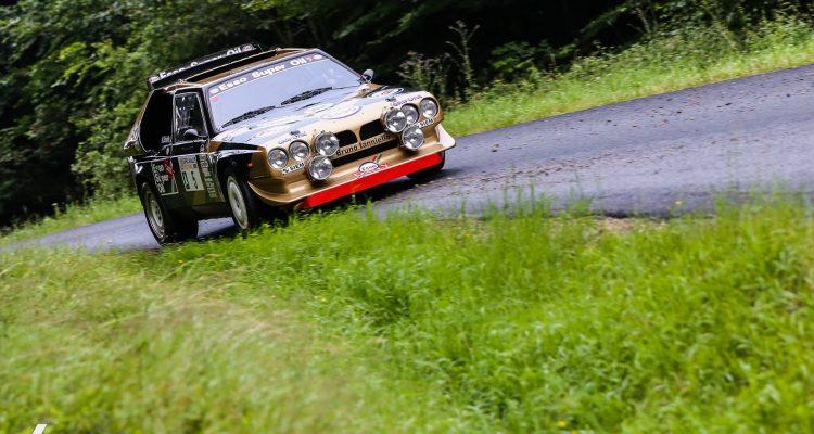 Eifel Rallye Festival 2017 Engagés