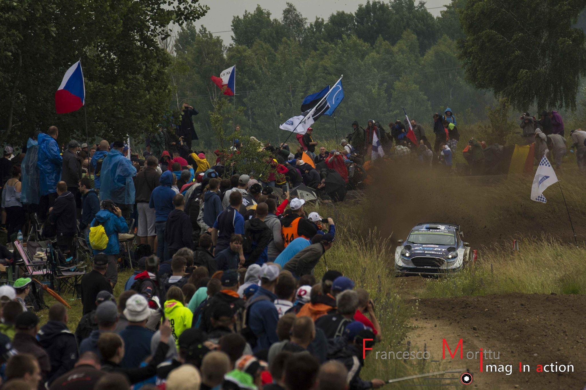 Tanak Rallye de Pologne 2017
