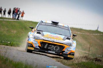 Griebel Rallye Letzebuerg 2017