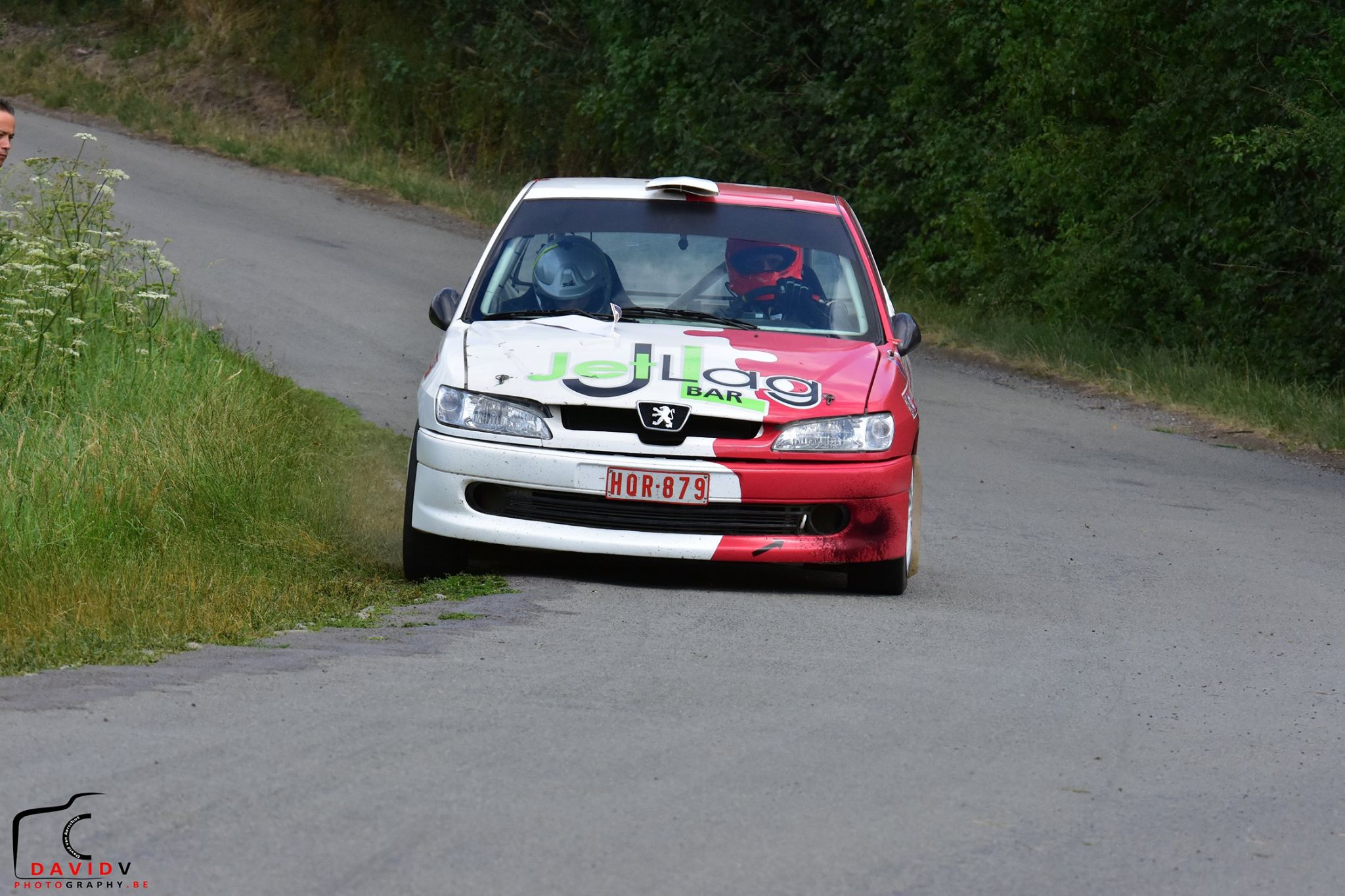 Thiry Rallye-Sprint Solre Saint-Géry 2017