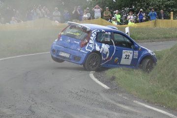 Koob Eifel Rallye Festival 2017