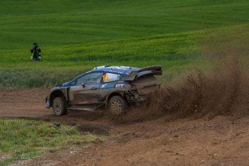 Rally Poland perd sa place WRC 2018