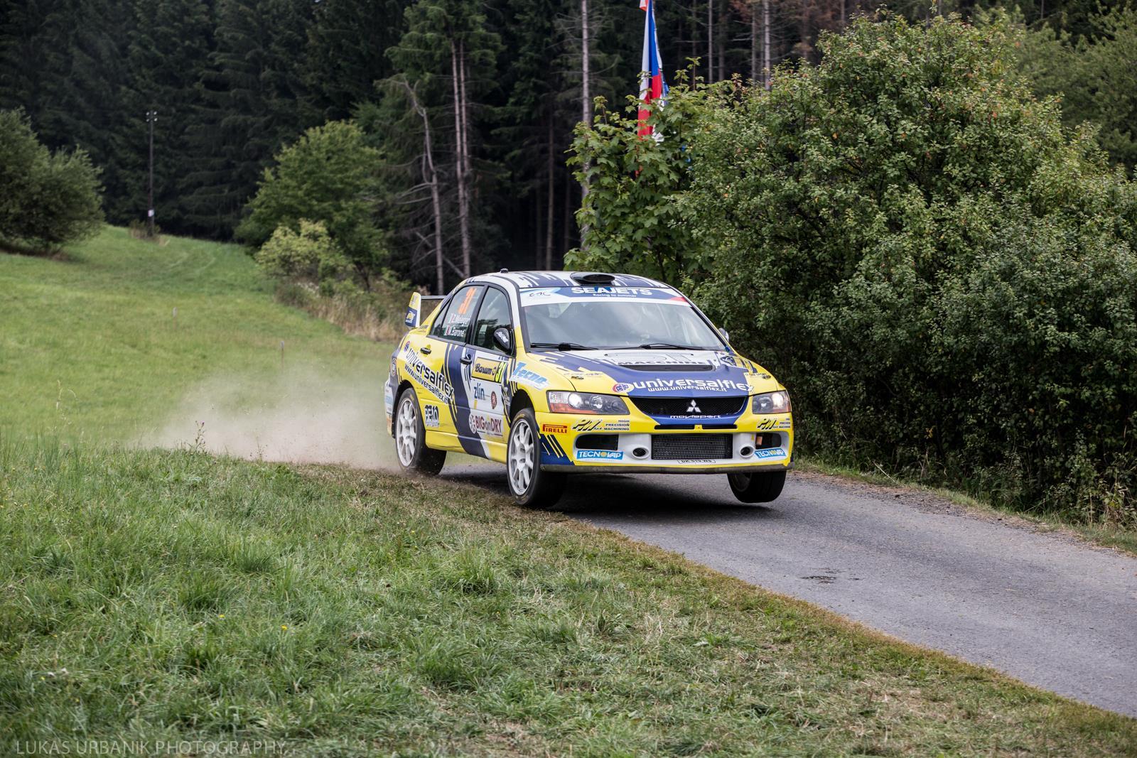 Championnat ERC-2
