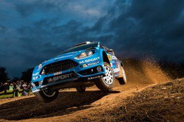RallyRACC Catalunya 2017