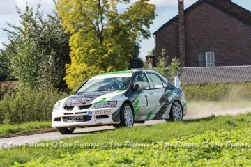 Rallye Jean-Louis Dumont 2017 Turrion