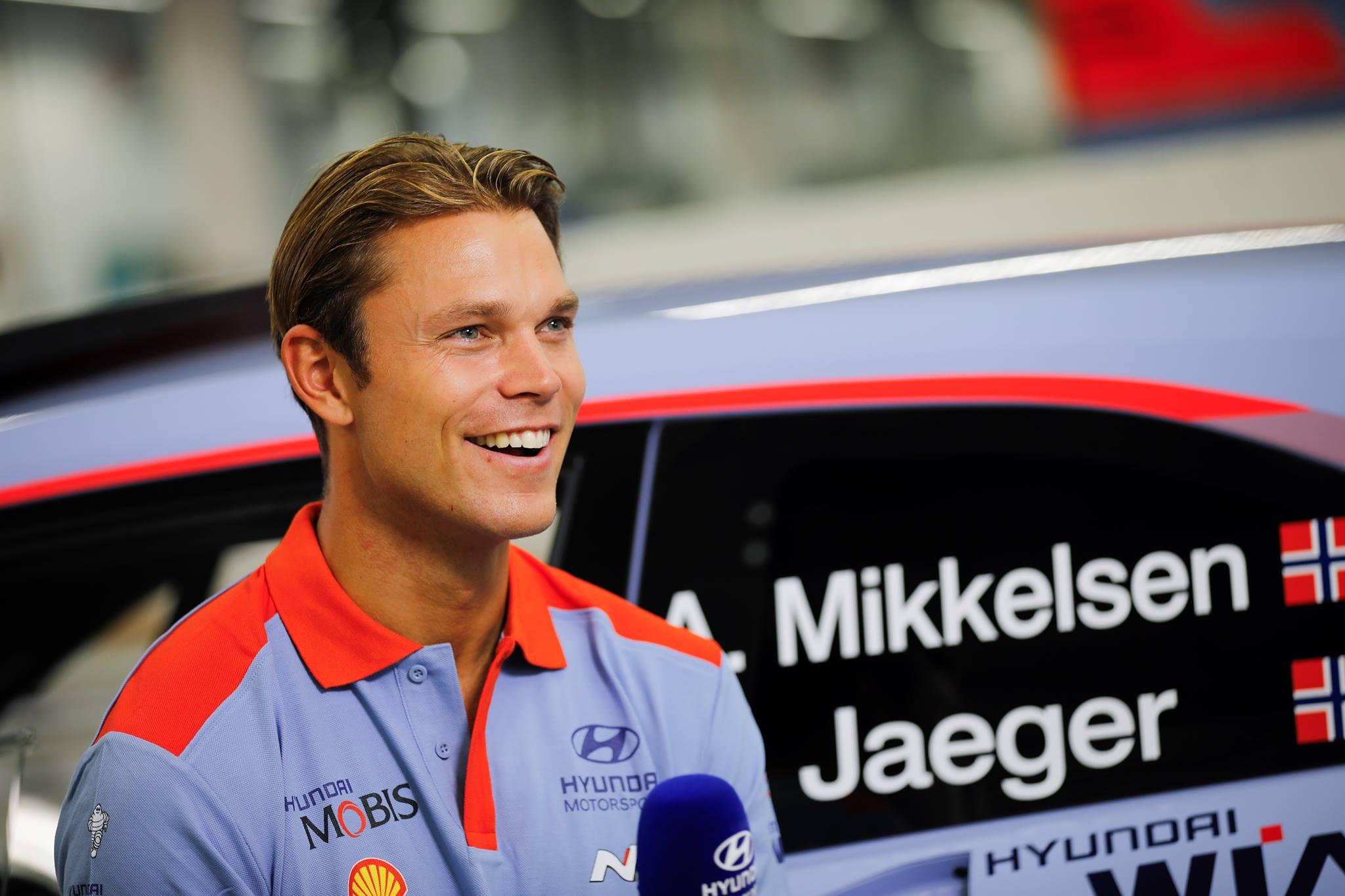 Mikkelsen prolonge son contrat