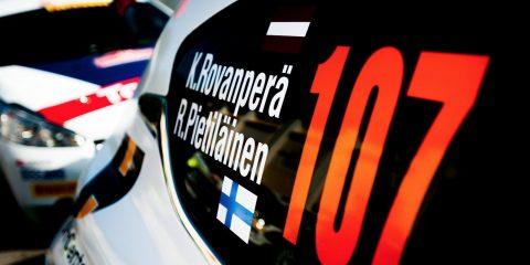 Kalle RRovanperä intégrera le team M-Sport