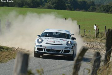 East Belgian Rally 2017