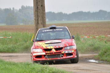 Rallye-Sprint Mémorial Balou 2017