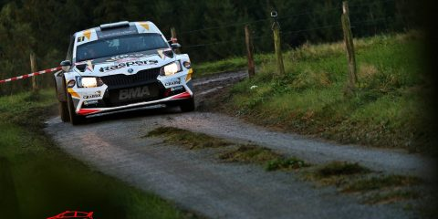 East Belgian Rally 2017 Princen