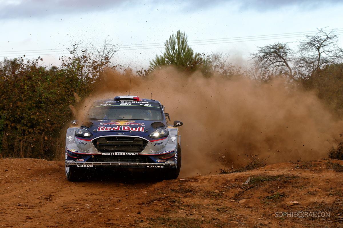 Rally RACC Catalunya 2017 Shakedown