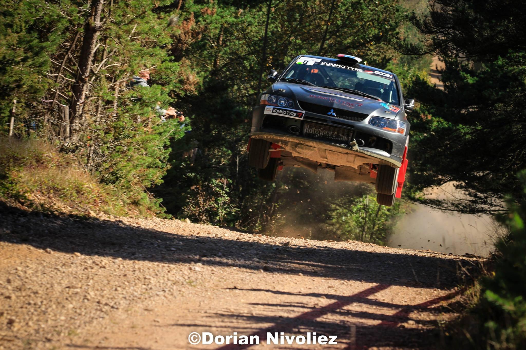 Rallye Terre des Cardabelles 2017 Mordacq