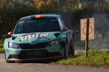 JMC Rallye 2017 De Mévius