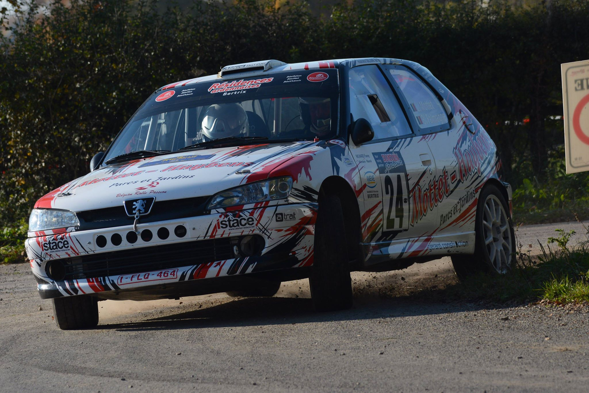 JMC Rallye 2017 Mottet