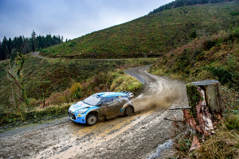 Championnat du monde WRC Trophy
