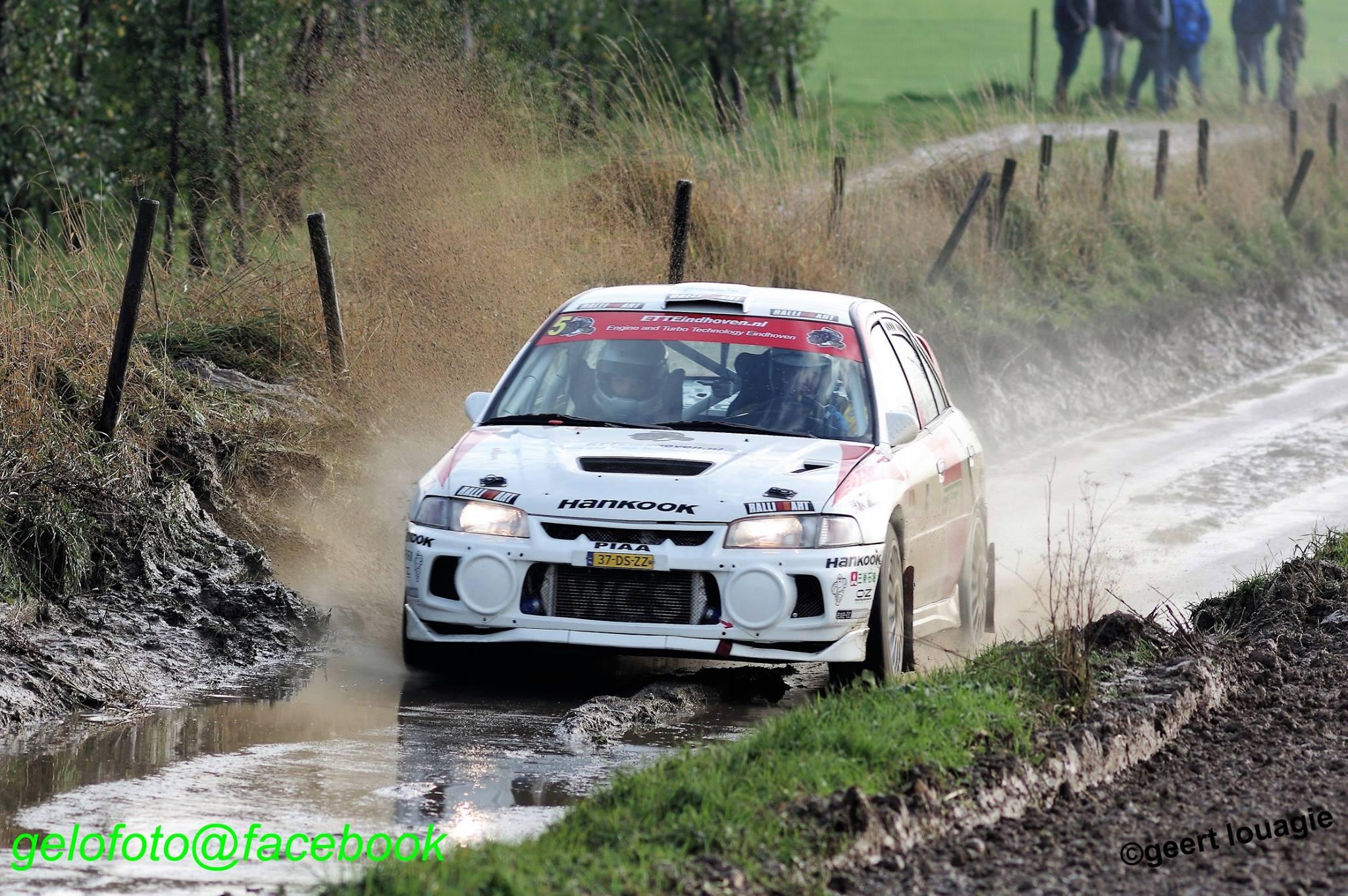 Rally van Zuid-Limburg 2017
