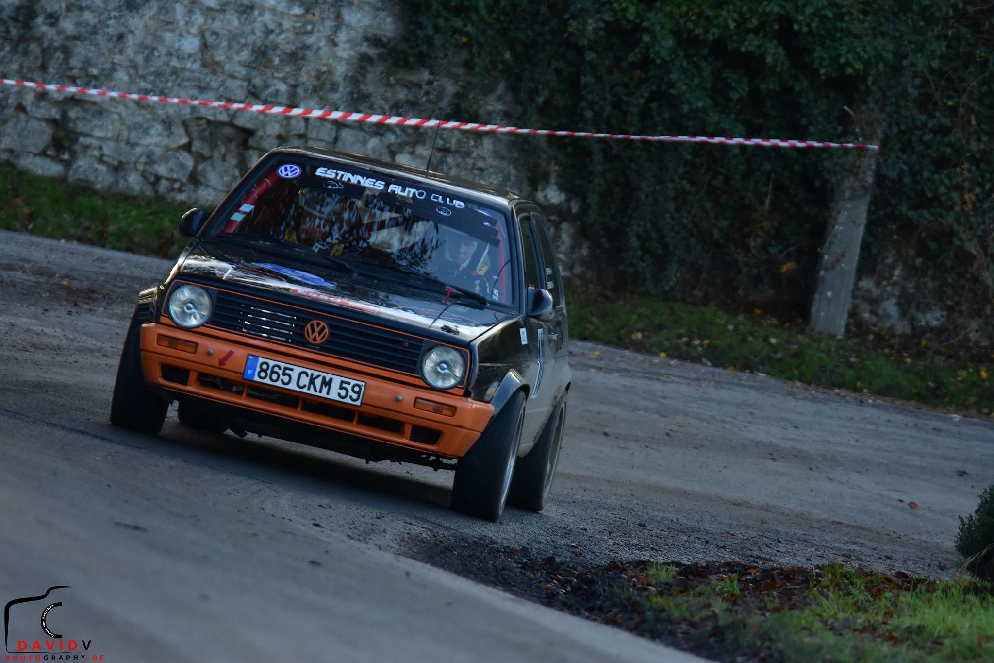 Rallye-Sprint Saint-Roch 2017